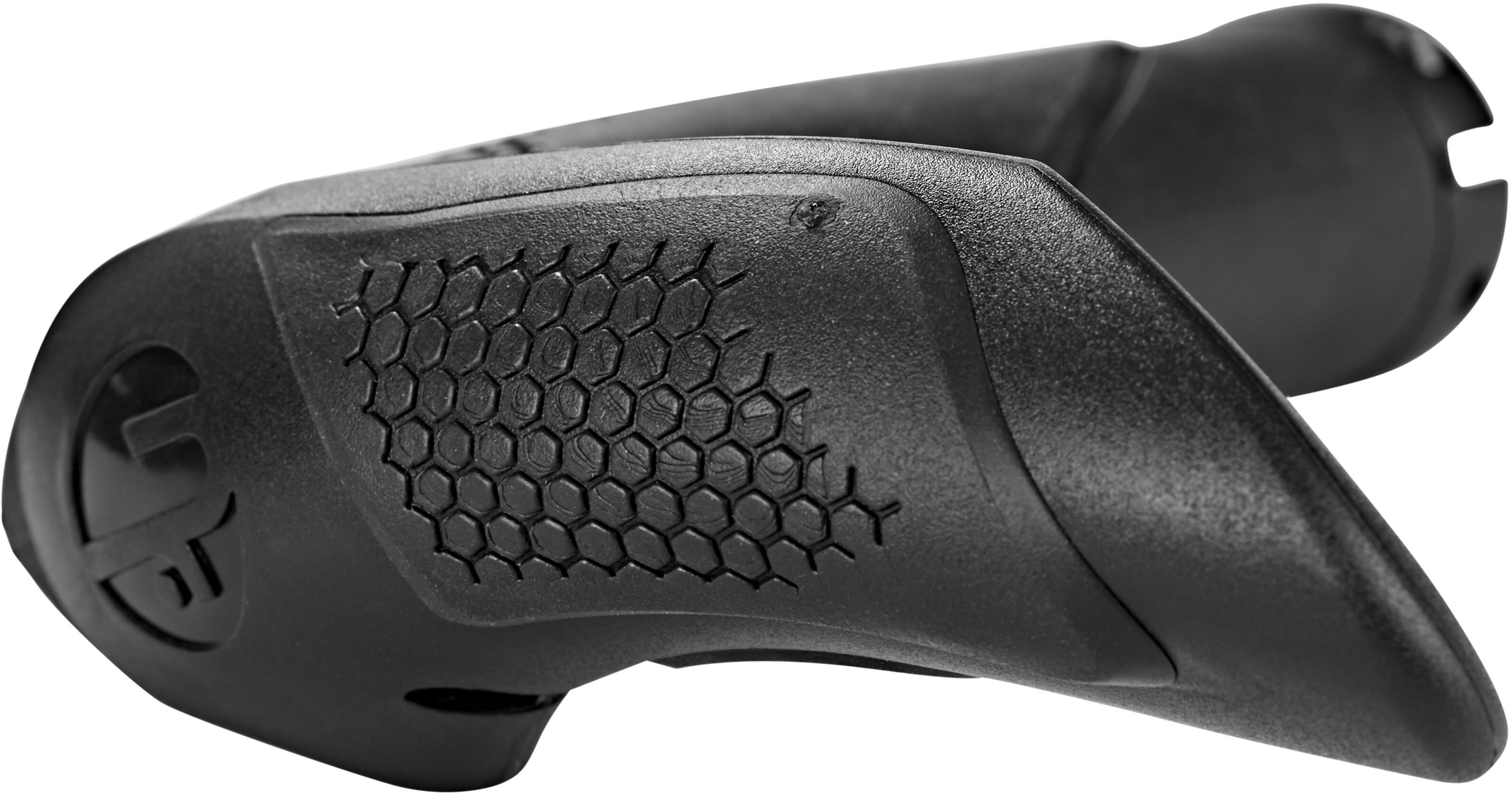 Cube Natural Fit Comfort Bar Ends Medium Griffe black\'n\'grey online ...